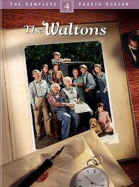 The Waltons (TV) - 11 x 17 TV Poster - Style A