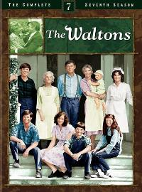 The Waltons (TV) - 11 x 17 TV Poster - Style B