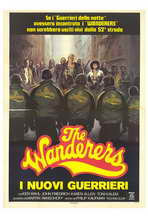The Wanderers - 27 x 40 Movie Poster