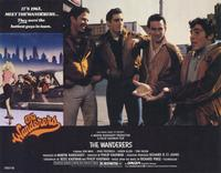 The Wanderers - 11 x 14 Movie Poster - Style D