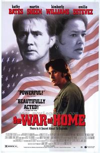 The War at Home - 11 x 17 Movie Poster - Style A
