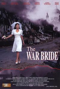 War Bride - 11 x 17 Movie Poster - Style A