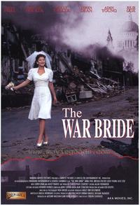 War Bride - 27 x 40 Movie Poster - Style A