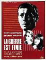 The War Is Over - 27 x 40 Movie Poster - French Style A