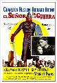 The War Lord - 11 x 17 Movie Poster - Spanish Style A