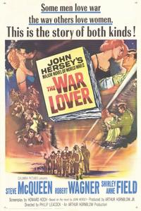 War Lover - 11 x 17 Movie Poster - Style A