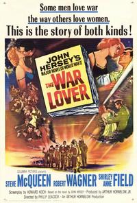 War Lover - 27 x 40 Movie Poster - Style A