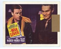 War Lover - 27 x 40 Movie Poster - Style C
