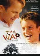 The War - 11 x 17 Movie Poster - Spanish Style A