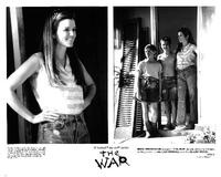 The War - 8 x 10 B&W Photo #9
