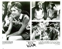 The War - 8 x 10 B&W Photo #10