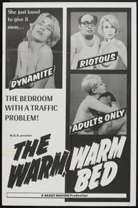 The Warm Warm Bed - 11 x 17 Movie Poster - Style A