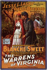 The Warrens of Virginia - 43 x 62 Movie Poster - Bus Shelter Style A