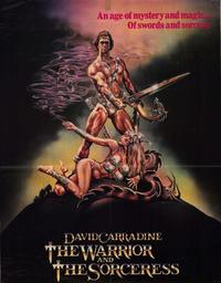 The Warrior & the Sorceress - 27 x 40 Movie Poster - Style A