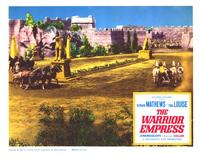 The Warrior Empress - 11 x 14 Movie Poster - Style C