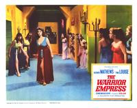 The Warrior Empress - 11 x 14 Movie Poster - Style H