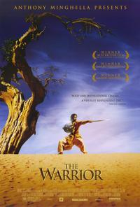 The Warrior - 27 x 40 Movie Poster - Style A