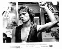 The Warriors - 8 x 10 B&W Photo #1