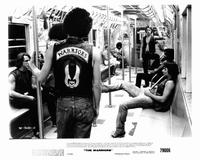 The Warriors - 8 x 10 B&W Photo #2
