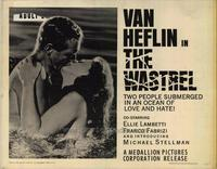 The Wastrel - 11 x 14 Movie Poster - Style A