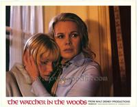 The Watcher in the Woods - 11 x 14 Movie Poster - Style A