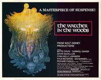 The Watcher in the Woods - 11 x 14 Movie Poster - Style B