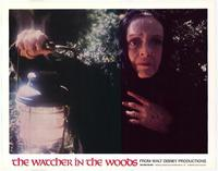 The Watcher in the Woods - 11 x 14 Movie Poster - Style D