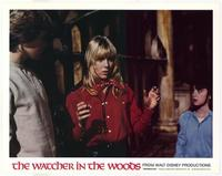 The Watcher in the Woods - 11 x 14 Movie Poster - Style F