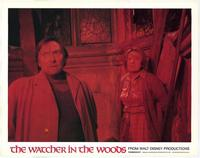 The Watcher in the Woods - 11 x 14 Movie Poster - Style H