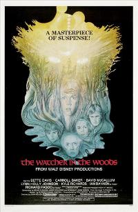 The Watcher in the Woods - 27 x 40 Movie Poster - Style A