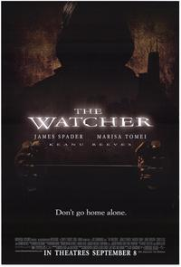 The Watcher - 11 x 17 Movie Poster - Style B