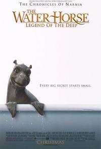 The Water Horse: Legend of the Deep - 27 x 40 Movie Poster - Style A