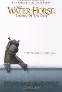 The Water Horse: Legend of the Deep - 11 x 17 Movie Poster - Style A