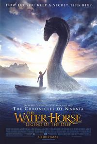 The Water Horse: Legend of the Deep - 27 x 40 Movie Poster - Style B