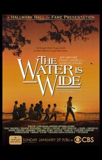 The Water Is Wide - 27 x 40 Movie Poster - Style A