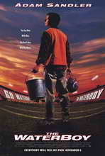 The Waterboy - 11 x 17 Movie Poster - Style A
