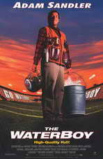 The Waterboy - 11 x 17 Movie Poster - Style B