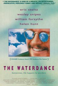 The Waterdance - 11 x 17 Movie Poster - Style A