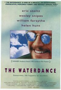 The Waterdance - 27 x 40 Movie Poster - Style A