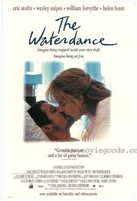 The Waterdance - 27 x 40 Movie Poster - Style B
