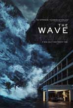 """The Wave"" Movie Poster"