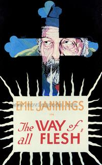 The Way Of All Flesh - 27 x 40 Movie Poster - Style A