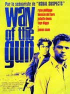 Way of the Gun - 11 x 17 Movie Poster - French Style A