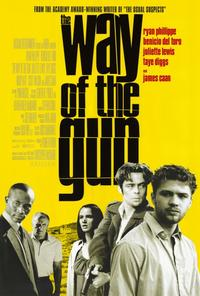 Way of the Gun - 27 x 40 Movie Poster - Style A