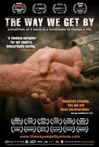 The Way We Get By - 11 x 17 Movie Poster - Style A