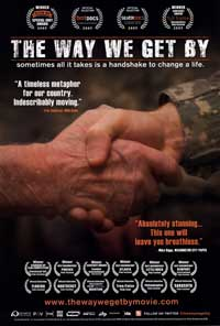 The Way We Get By - 43 x 62 Movie Poster - Bus Shelter Style A