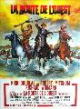 The Way West - 27 x 40 Movie Poster - French Style A