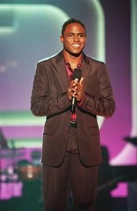 The Wayne Brady Show - 8 x 10 Color Photo #3