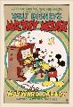 The Wayward Canary - 27 x 40 Movie Poster - Style B