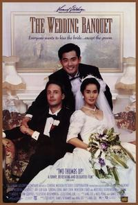 The Wedding Banquet - 11 x 17 Movie Poster - Style A